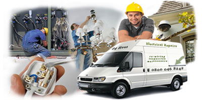 Earley electricians